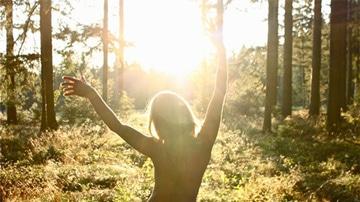 Apaiser votre mental pour réveiller le Vivant qui est en vous !