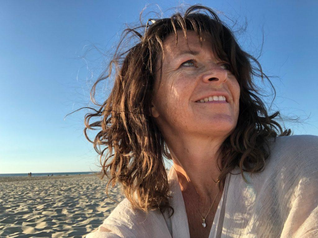 Marie-Claire Froment, analyste certifiée en Human Design et accompagnatrice au R'éveil de Soi.