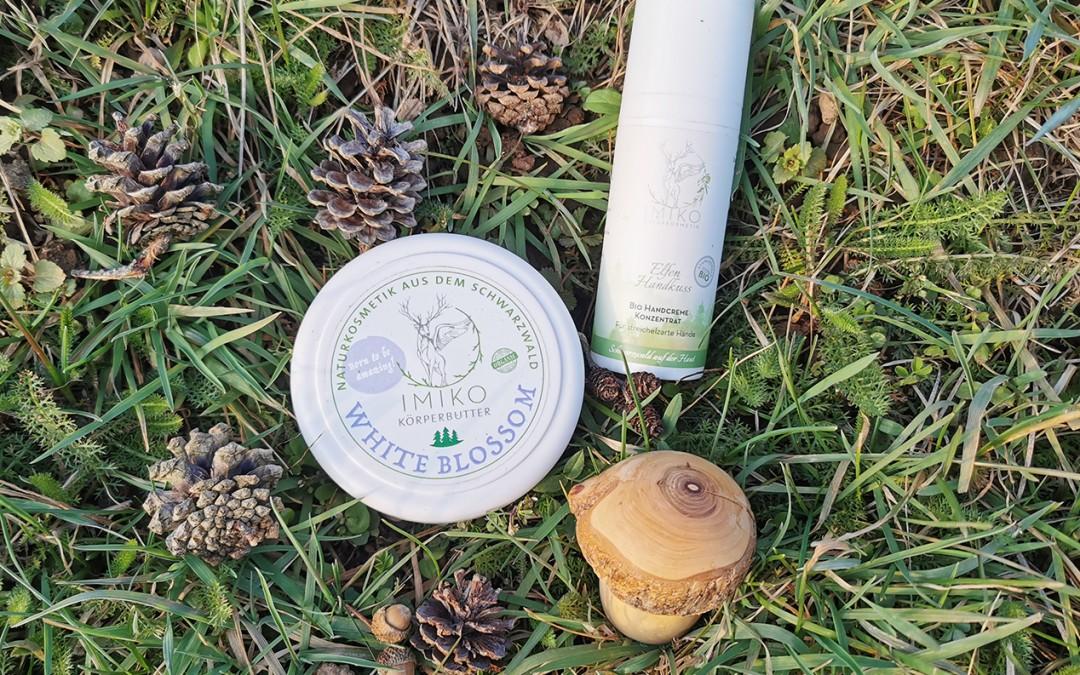 Prenez soin de votre peau avec des produits cosmétiques naturels et éthiques